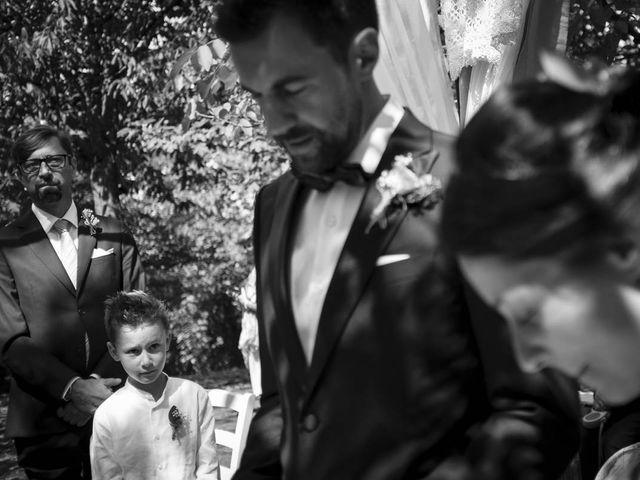 Il matrimonio di Federico e Manuela a Lu, Alessandria 50