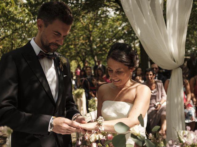 Il matrimonio di Federico e Manuela a Lu, Alessandria 51