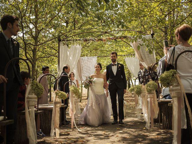 Il matrimonio di Federico e Manuela a Lu, Alessandria 55