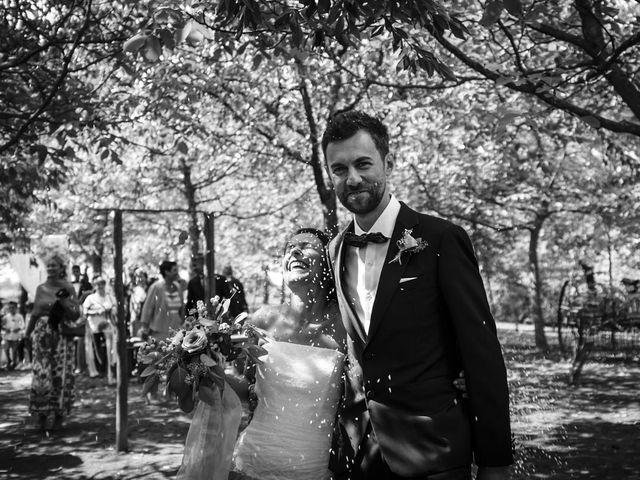 Il matrimonio di Federico e Manuela a Lu, Alessandria 57