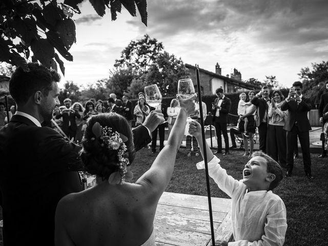 Il matrimonio di Federico e Manuela a Lu, Alessandria 78