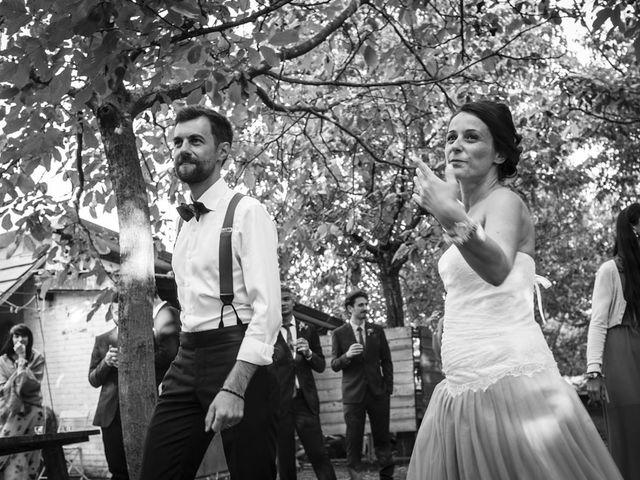 Il matrimonio di Federico e Manuela a Lu, Alessandria 90