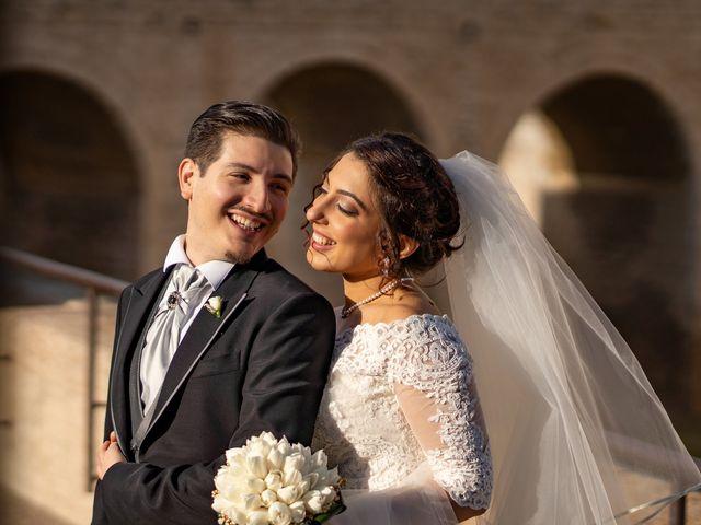 Il matrimonio di Franco e Angela a Barletta, Bari 1