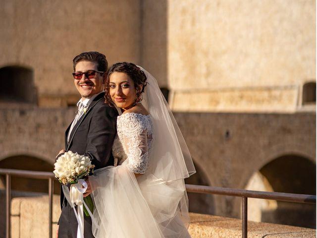 Il matrimonio di Franco e Angela a Barletta, Bari 3