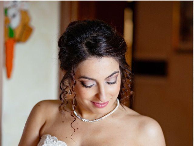 Il matrimonio di Franco e Angela a Barletta, Bari 10