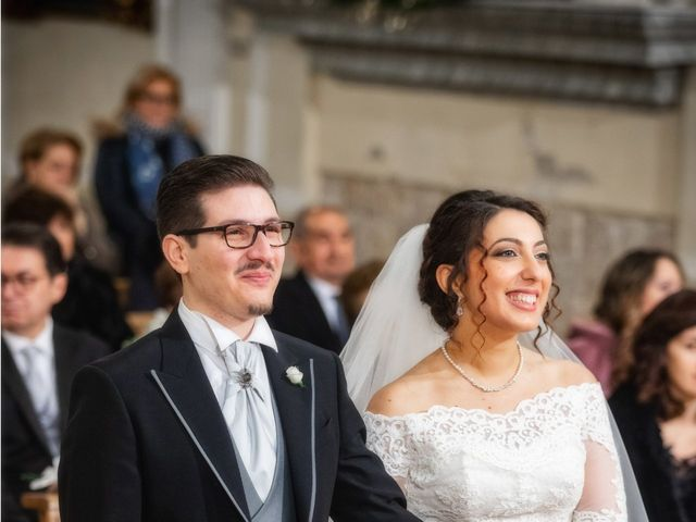 Il matrimonio di Franco e Angela a Barletta, Bari 11