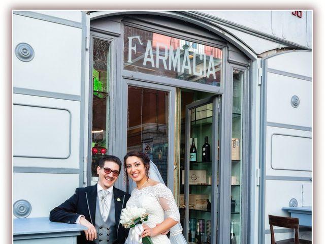 Il matrimonio di Franco e Angela a Barletta, Bari 12