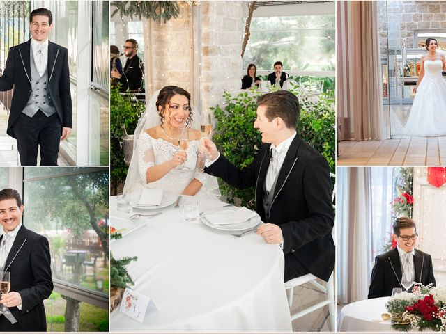Il matrimonio di Franco e Angela a Barletta, Bari 16