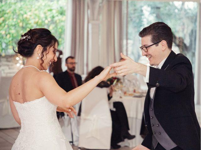 Il matrimonio di Franco e Angela a Barletta, Bari 17