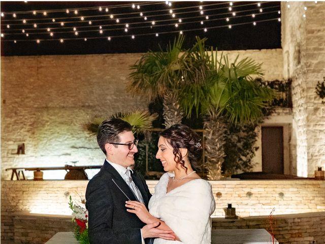 Il matrimonio di Franco e Angela a Barletta, Bari 18