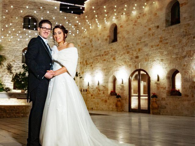 Il matrimonio di Franco e Angela a Barletta, Bari 19