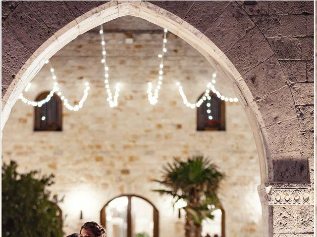 Il matrimonio di Franco e Angela a Barletta, Bari 20