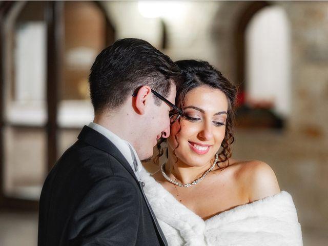 Il matrimonio di Franco e Angela a Barletta, Bari 23