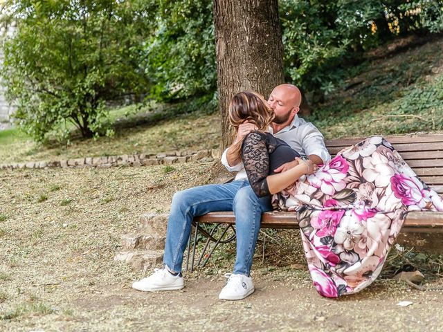 Il matrimonio di Adelmo e Chiara a Trenzano, Brescia 5