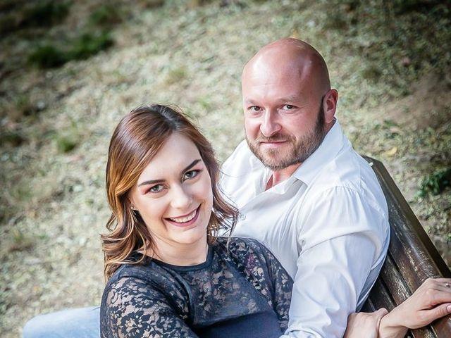 Il matrimonio di Adelmo e Chiara a Trenzano, Brescia 7