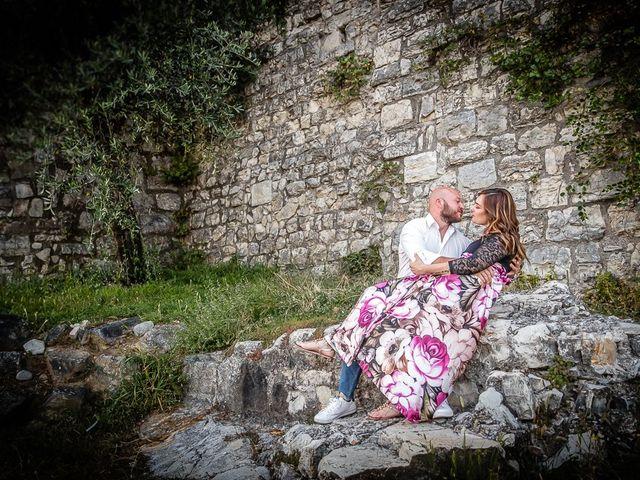 Il matrimonio di Adelmo e Chiara a Trenzano, Brescia 14
