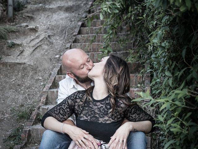 Il matrimonio di Adelmo e Chiara a Trenzano, Brescia 21