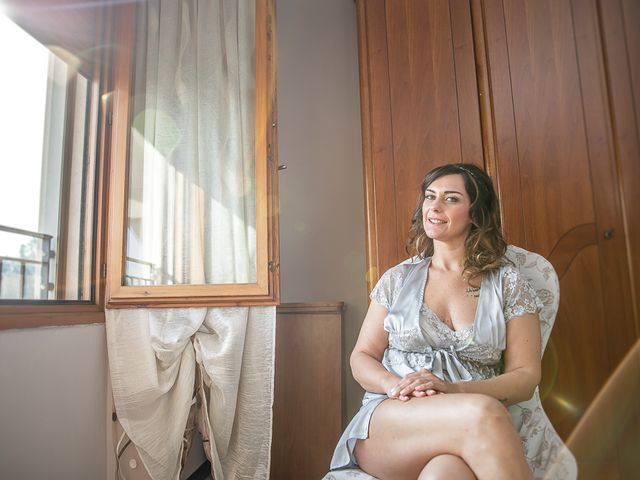 Il matrimonio di Adelmo e Chiara a Trenzano, Brescia 58
