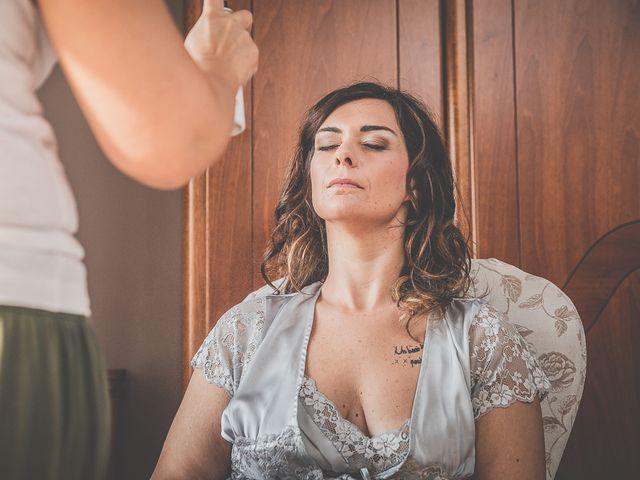 Il matrimonio di Adelmo e Chiara a Trenzano, Brescia 59