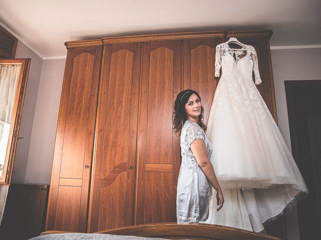 Il matrimonio di Adelmo e Chiara a Trenzano, Brescia 62