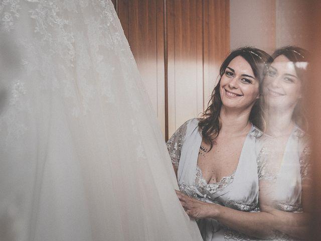 Il matrimonio di Adelmo e Chiara a Trenzano, Brescia 63