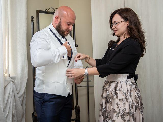 Il matrimonio di Adelmo e Chiara a Trenzano, Brescia 66