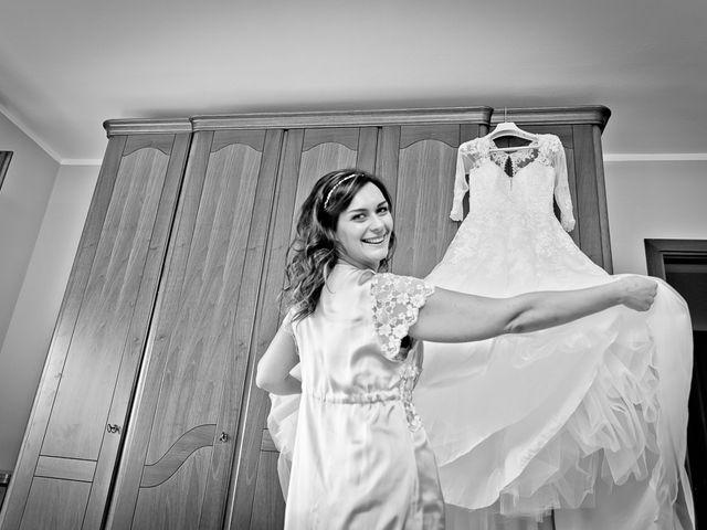 Il matrimonio di Adelmo e Chiara a Trenzano, Brescia 70