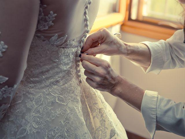 Il matrimonio di Adelmo e Chiara a Trenzano, Brescia 73