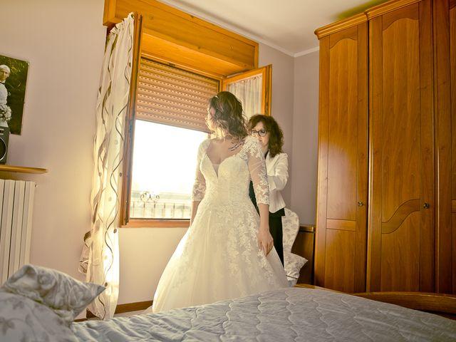 Il matrimonio di Adelmo e Chiara a Trenzano, Brescia 77
