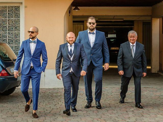Il matrimonio di Adelmo e Chiara a Trenzano, Brescia 78