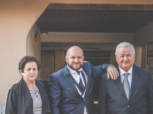 Il matrimonio di Adelmo e Chiara a Trenzano, Brescia 79