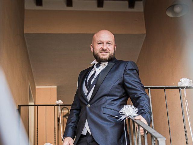 Il matrimonio di Adelmo e Chiara a Trenzano, Brescia 81