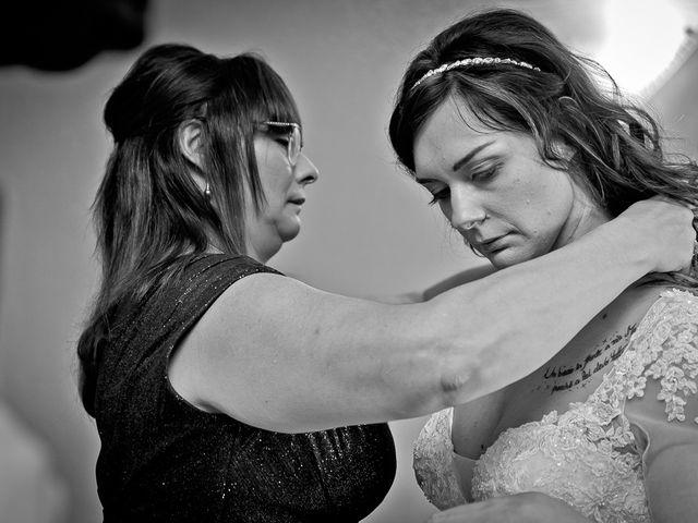 Il matrimonio di Adelmo e Chiara a Trenzano, Brescia 84