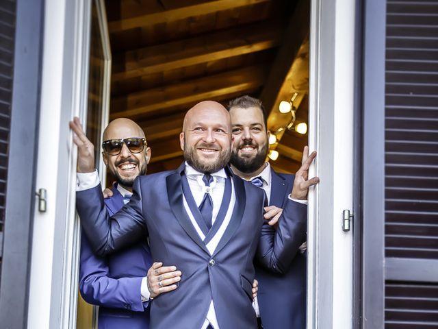 Il matrimonio di Adelmo e Chiara a Trenzano, Brescia 96