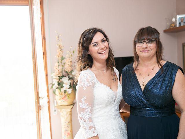 Il matrimonio di Adelmo e Chiara a Trenzano, Brescia 98