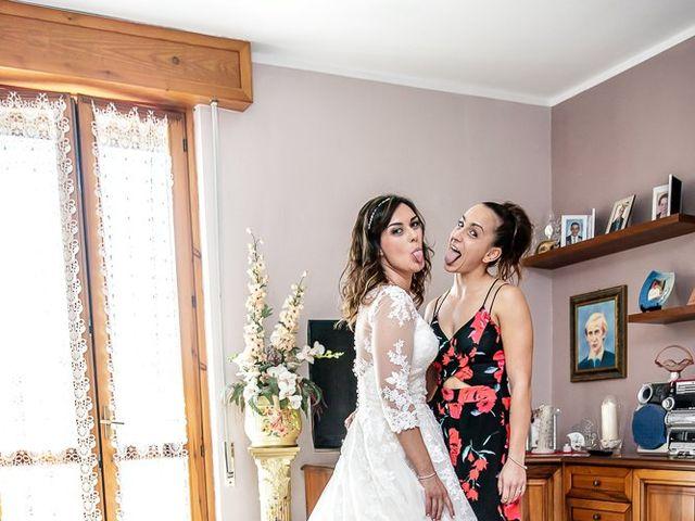 Il matrimonio di Adelmo e Chiara a Trenzano, Brescia 101