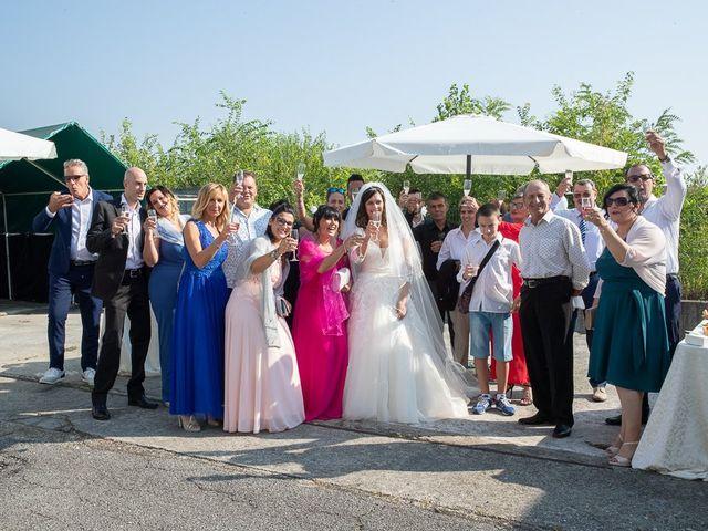 Il matrimonio di Adelmo e Chiara a Trenzano, Brescia 114