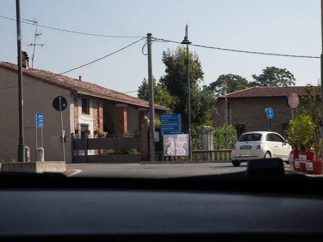Il matrimonio di Adelmo e Chiara a Trenzano, Brescia 121