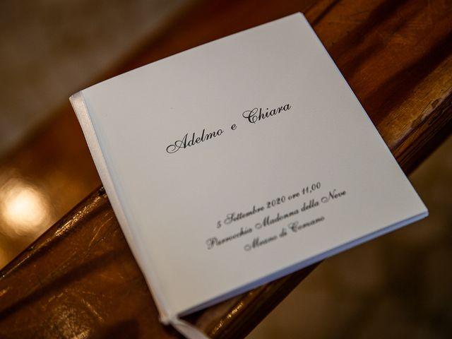 Il matrimonio di Adelmo e Chiara a Trenzano, Brescia 122