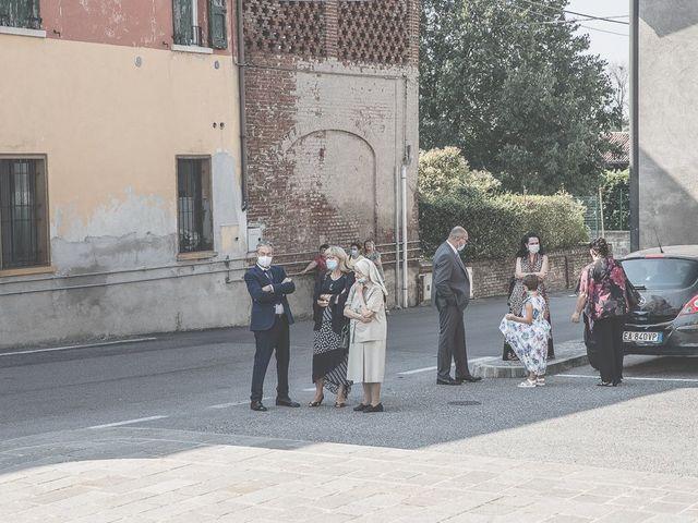 Il matrimonio di Adelmo e Chiara a Trenzano, Brescia 123