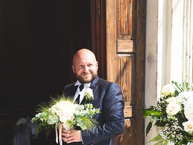 Il matrimonio di Adelmo e Chiara a Trenzano, Brescia 125