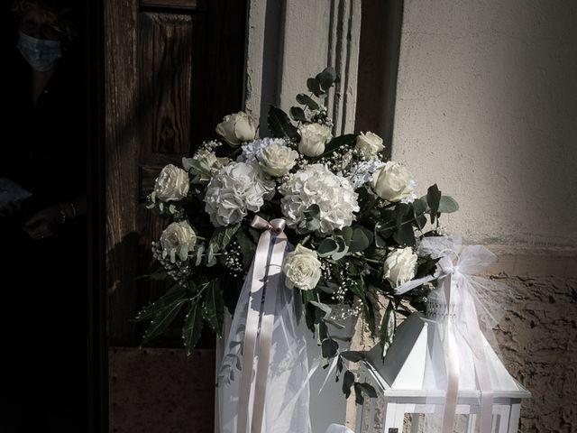 Il matrimonio di Adelmo e Chiara a Trenzano, Brescia 129