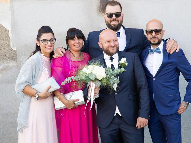 Il matrimonio di Adelmo e Chiara a Trenzano, Brescia 130