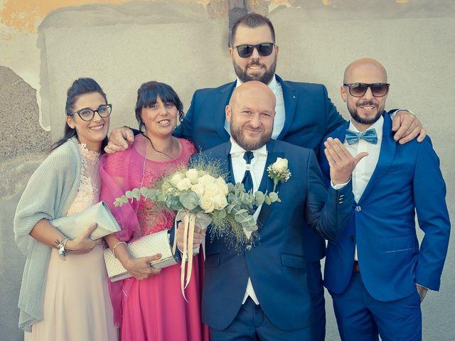 Il matrimonio di Adelmo e Chiara a Trenzano, Brescia 131