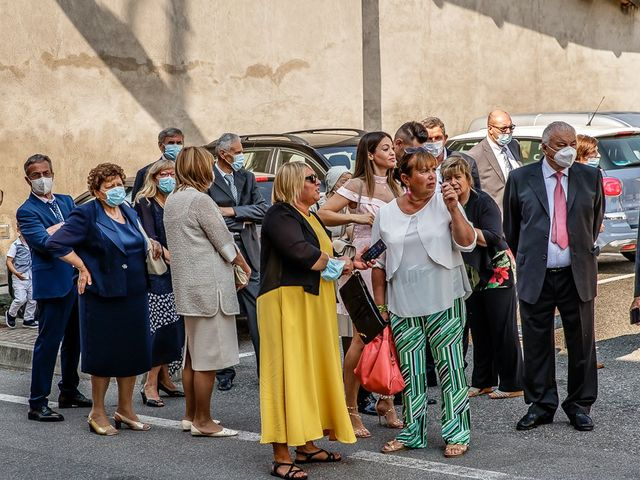Il matrimonio di Adelmo e Chiara a Trenzano, Brescia 133