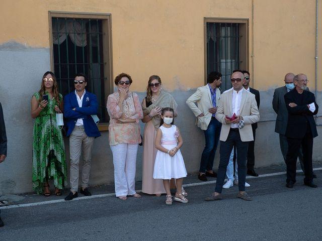 Il matrimonio di Adelmo e Chiara a Trenzano, Brescia 135