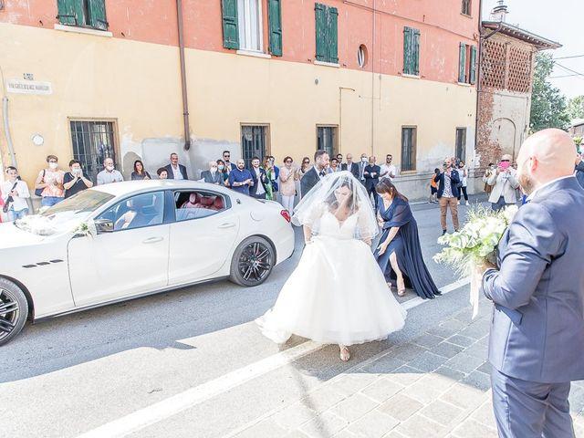 Il matrimonio di Adelmo e Chiara a Trenzano, Brescia 143