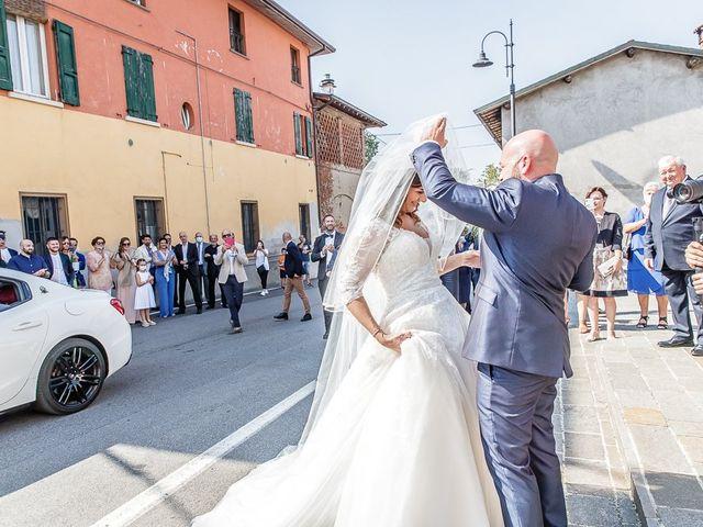 Il matrimonio di Adelmo e Chiara a Trenzano, Brescia 144