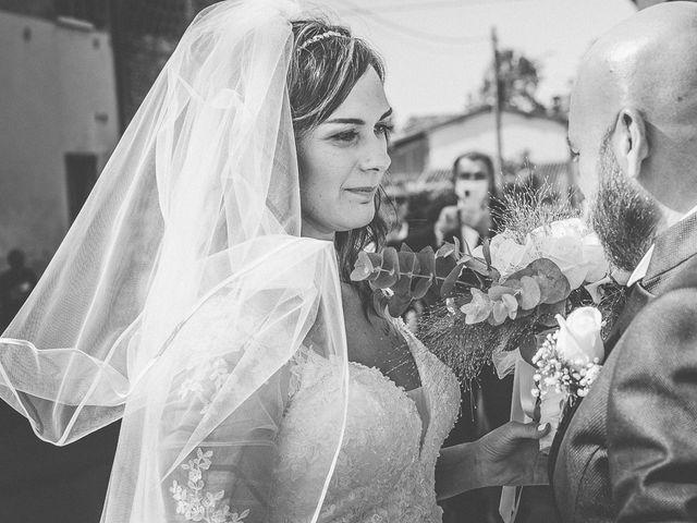 Il matrimonio di Adelmo e Chiara a Trenzano, Brescia 146