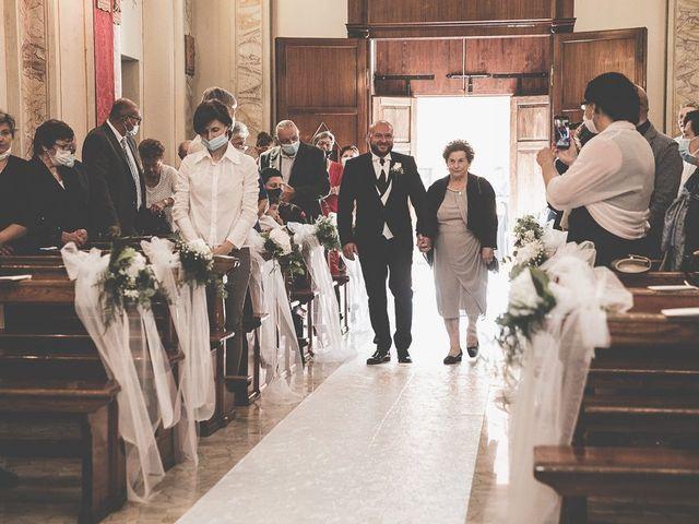 Il matrimonio di Adelmo e Chiara a Trenzano, Brescia 147